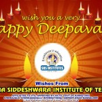 Happy Deepavali 2016