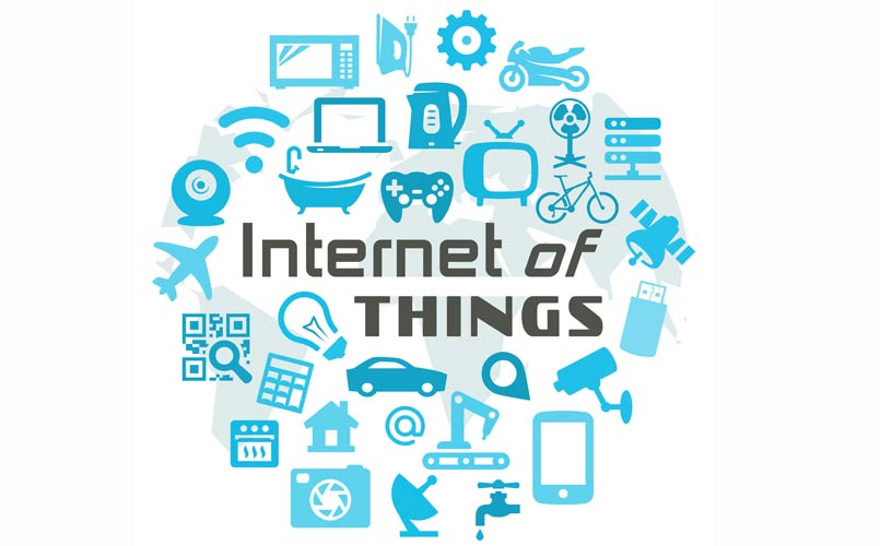 """One day Workshop on """"internet of things"""" (IoT)"""